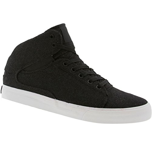 Supra TK Society Mid (charcoal wool suit)-10.0