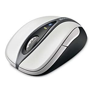 Microsoft Bluetooth Notebook Mouse 5000 Mac/Windows
