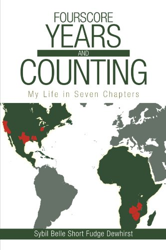 Fourscore Years and Counting: My Life in Seven Chapters PDF