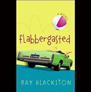 Flabbergasted Audiobook
