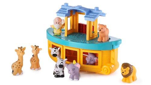 Noah s ark bébé jouets