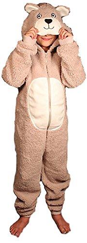 5036-L Just Love Onesies for Kids / Pajamas / Onesie (Teddy Bear Onesie compare prices)