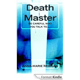 Death Master (DI Giles suspense thriller series Book 1) (English Edition)