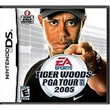 Tiger Woods PGA Tour - Nintendo DS