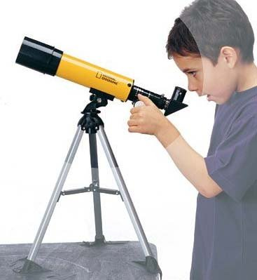 National Geographic Telescope 18X -180X