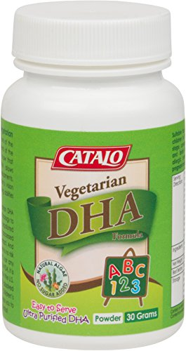 Dha Supplement From Algae