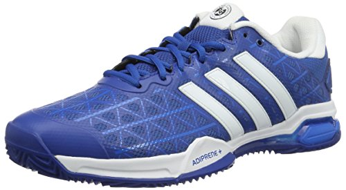 adidas Herren Barricade Club Clay Tennisschuhe