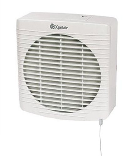 Xpelair GXC9 Commercial Window Fan