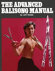 Advanced Balisong Manual Jeff Imada