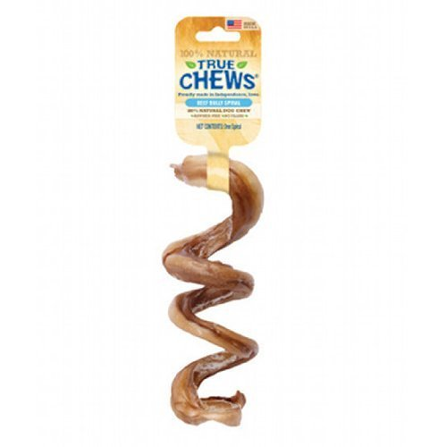 true-chews-beef-bully-spiral-for-dog-by-tyson-pet-products-english-manual
