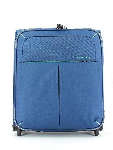 Trolley cabina CRUISER 2 ruote cm 40x50x20 lt.29 kg 2,10 colore blu