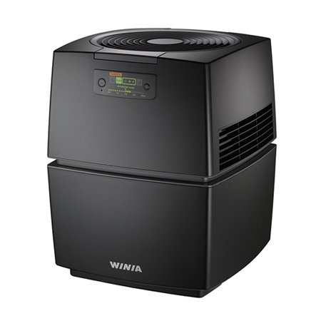buy now winia airwasher awa 909bd air humidifier and purifier all in one sixbluejemima. Black Bedroom Furniture Sets. Home Design Ideas
