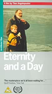 Eternity And A Day [VHS] [1998]