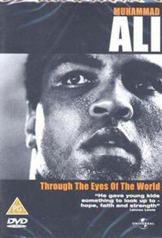 Muhammad Ali - Through the Eyes of the World [DVD]