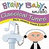 echange, troc Brainy Music - Classical Tunes