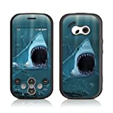 Great White Design Protective Skin Decal Sticker for LG Neon Cell Phone