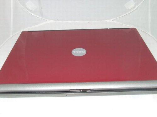 Pink DELL D620 Core Duo Laptop FREE WEBCAM