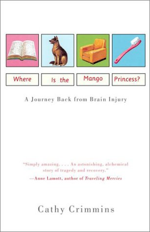 Where is the Mango Princess? A Journey Back from Brain...