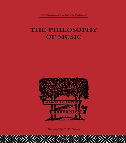 essay on the philosophy of music Philosophy of music education music is a basic part of everyday life what makes music unique is its ability to create an emotional response in a person.