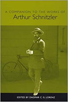 A companion to the works of arthur schnitzler for Evelyn schreiner
