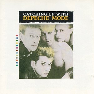 Depeche Mode - Catching Up with Depeche Mode [CASSETTE] - Zortam Music