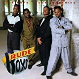 Written All Over Your Face - The Rude Boys