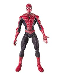 Spider-Man 2: Amazing Poseable 18 Inch Spider-Man