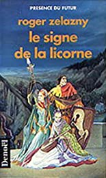 Le  Signe de la Licorne