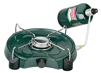 Coleman PowerPack 1-Burner Stove