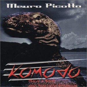 Mauro Picotto - Komodo(extended mix) - Zortam Music