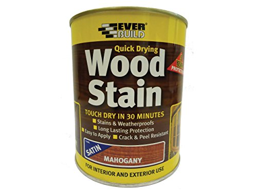 everbuild-evbwsm250-250-ml-quick-dry-wood-stain-satin-mahogany