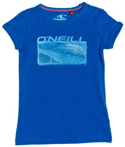 O'Neill Panorama Short Sleeve Logo Girl's T-Shirt