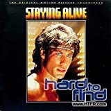 Staying Alive (1983) [Vinyl LP]