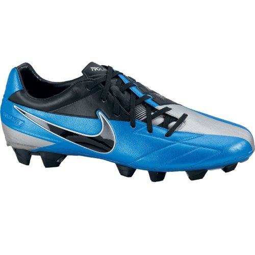 Nike T90 Laser IV Kanga-Lite Fester Boden Fußballstiefel - 40.5