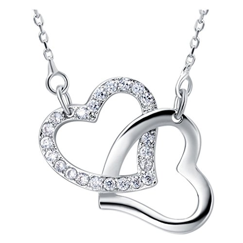 knsam-donne-placcato-platino-collana-a-catena-ciondolo-cuore-cristallo-zirconia-cubica-novita-collan