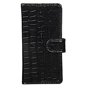 Dsas Artificial Leather Wallet Flip Cover designed for Samsung Galaxy A5