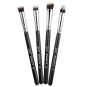 Sigma Synthetic Precision Kit 4 Brushes