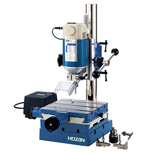 hozan bench milling machine k 280 asap ebay