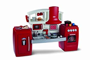 Little Tikes Cook N Grow Kitchen by Little Tikes