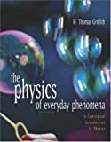 img - for Physics of Everyday Phenomena with Online Learning Center Passcode Card book / textbook / text book