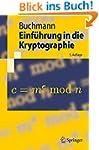 Einf�hrung in die Kryptographie (Spri...