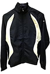 New Reebok Women's Team Warm Up Jacket