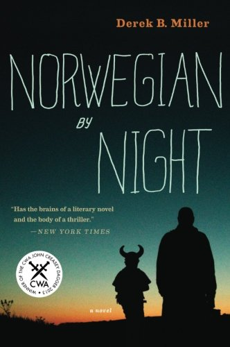 Norwegian By Night front-845585