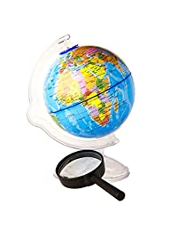 Kids Globe – Globe for Kids, World Gl…