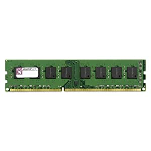 Kingston 4GB DDR3 1333 Desktop Memory KVR1333D3N9/4G