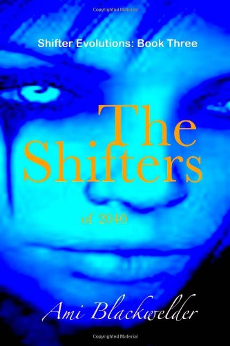 Shifters of 2040 Book Cover