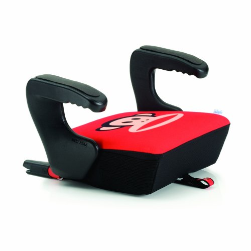 Clek Olli Paul Frank Standard Julius Booster Seat Red