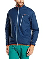 Wildcountry Chaqueta Dynamic M (Azul Oscuro)