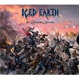 echange, troc Iced Earth - The Glorious Burden (Digipack double CD)