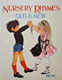 img - for Nursery Rhymes Old and New book / textbook / text book